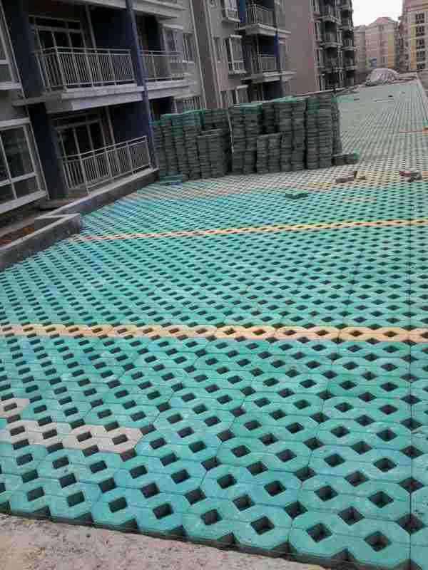 草坪砖 (2)